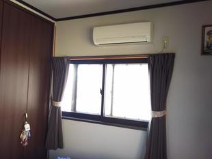 Y様邸-内窓・収納棚設置工事