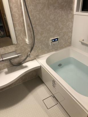 岡崎市 K様邸 浴室・トイレリフォーム