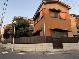 岡崎市 Y様邸 ブロック塀の改修