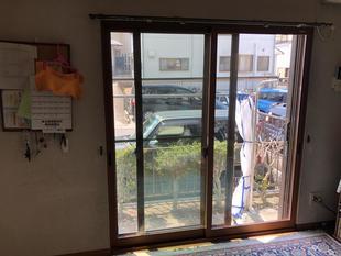 岡崎市 インプラス/窓のリフォームでもっと快適なお住いに