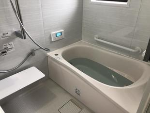 岡崎市 お風呂・洗面・トイレの水回りリフォーム!