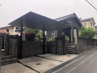 岡崎市 カーポートSC