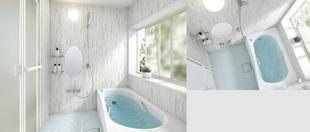 F様邸 浴室改修リフォーム