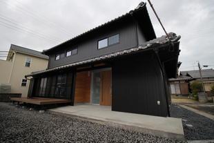 令和元年 第一弾 リノベーションで甦る木造住宅