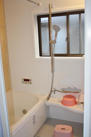 I様邸浴室・台所リフォーム工事