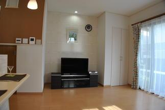 和室と独立キッチンをつなげて明るく開放的なLDKに大変身!