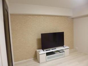 【エコカラット】デザイン+高性能で壁を彩る1DAYリフォーム!
