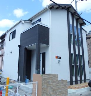 店舗付住宅の耐震リフォーム