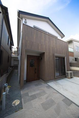 築40年以上の我が家を新築レベルの耐震&断熱性能住宅にリノベーション!