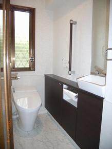 トイレ・浴室・洗面室 リフォーム