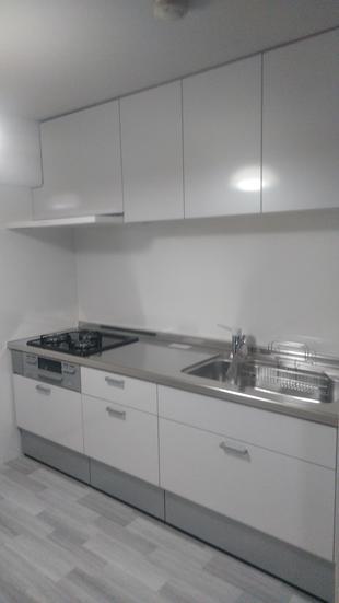 マンション キッチン 洗面 浴室 リフォーム