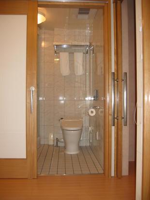 トイレ廻りのリフォーム