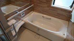境港市 浴室リフォーム