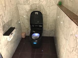 K邸トイレ改修工事