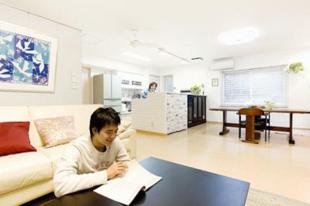 O様邸 キッチン・洗面・トイレ・ユーティリティ 改装工事