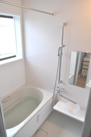 こころも体もあたたまる浴室リフォーム