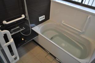 ご家族皆さまの入浴時間が長くなった 八幡西区M様邸 浴室リフォーム
