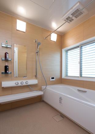 M様邸 浴室・洗面改修工事