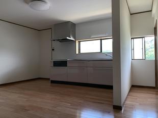 有田町S邸 キッチン・浴室・洗面所改修工事