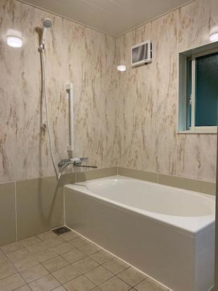 伊万里市K邸 浴室・キッチン改修工事