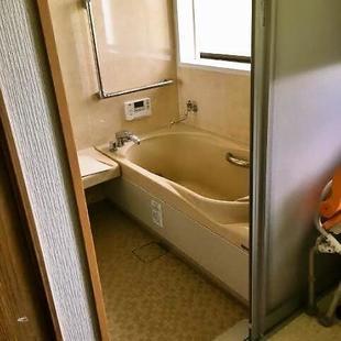 浴室リフォームで極上のバスタイム