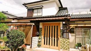 外壁・屋根・玄関ドアのリフォーム