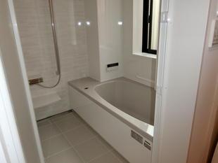 浴室改修リフォーム