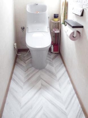 トイレのリフォーム 【天草市】