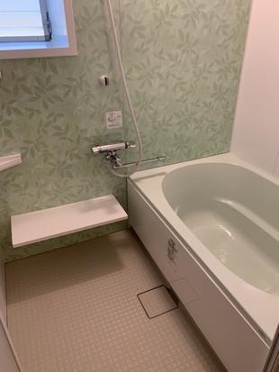 大分市 K様邸 浴室 リフォーム