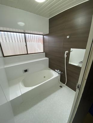 大分市 Y様邸 浴室 リフォーム
