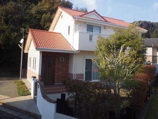 薩摩川内市 外壁・屋根の塗装