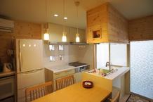 キッチン(2012.01.21)