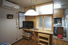 キッチン(2012.02.01)