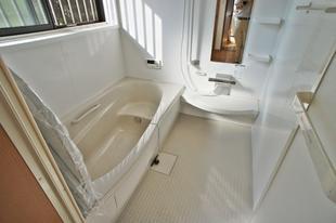 浴室・洗面所・トイレ(2012.02.23)
