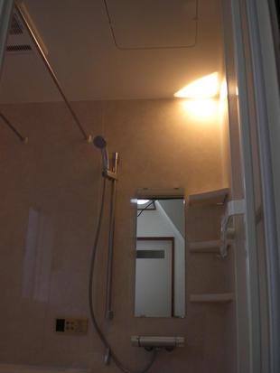 さいたま市浴室リフォーム工事