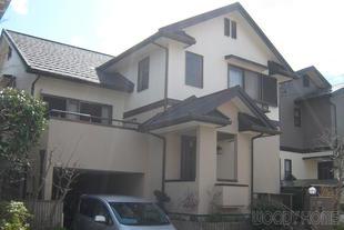 四街道市 耐久性の高い屋根・外壁リフォーム
