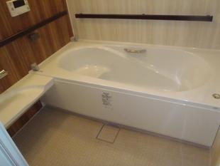 E様邸 浴室工事