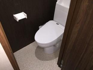 S様邸 トイレ工事(相模原市中央区)