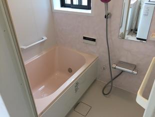 W様邸 浴室・洗面室改装工事(相模原市中央区)