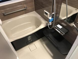 浴室改装工事(町田市・I様邸)