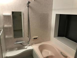 浴室リフォーム工事(町田市 S様邸)