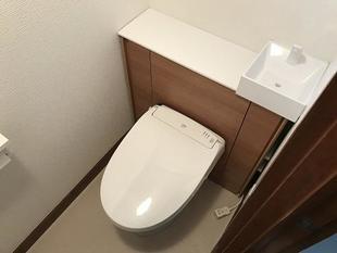 トイレ・廊下リフォーム工事(相模原市緑区・O様邸)