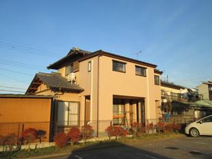 2階子供室増築工事 秩父市 増築リフォーム