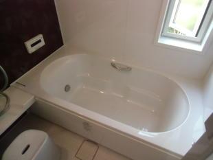 浴室・トイレをリフォーム