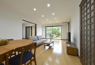 上田市 リフォーム セカンドライフを快適に安心して過ごせる「安住の家」