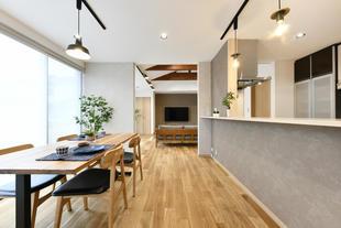 上田市 リフォーム フルリノベーション 世代を超えて受け継がれる家