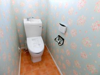 トイレ(デザイン)