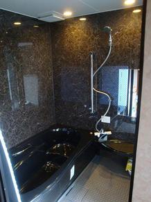 H様邸浴室リフォーム