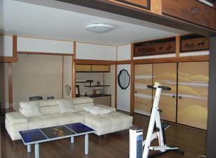 A様邸和室改修工事