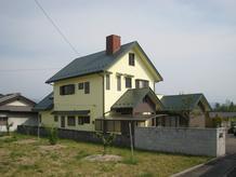 赤毛のアンの家をイメージして外装まるごとリフォーム